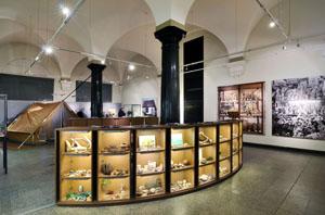 ausstellung wunderforschung naturkundemuseum berlin de architekten gmbh berlin. Black Bedroom Furniture Sets. Home Design Ideas