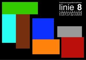 Ausstellung Linie 8 (1999)