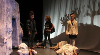 Kinder machen Oper (2007/08)