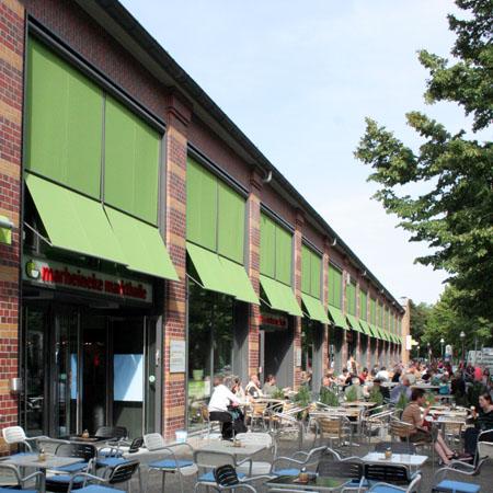 Marheineke-Markthalle