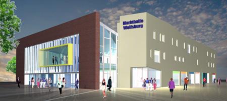 Markthalle Wolfsburg