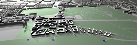 Wettbewerb Flughafen Tempelhof