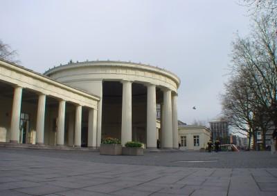 Innenstadt Aachen, Neugestaltung (1995-1997)