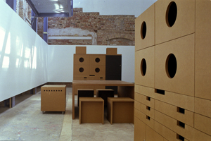 Ausstellung: Das Nichts