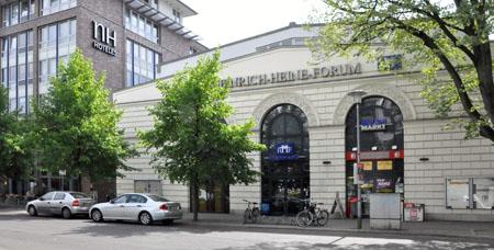 Heinrich-Heine-Forum