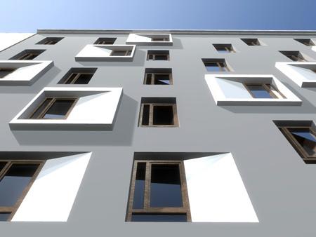 Stadtquartier Friesenstraße Haus 3