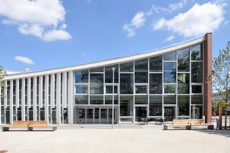 Markthalle Wolfsburg – Jubiläum