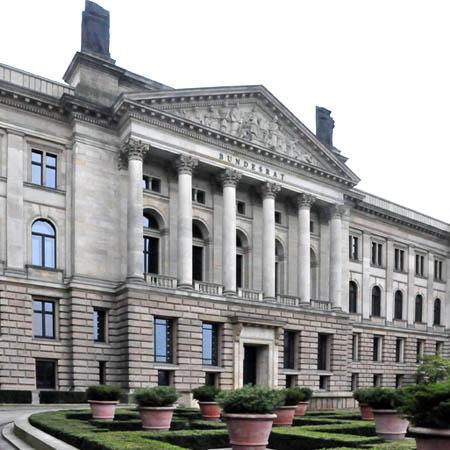 Brandschutz im Bundesrat