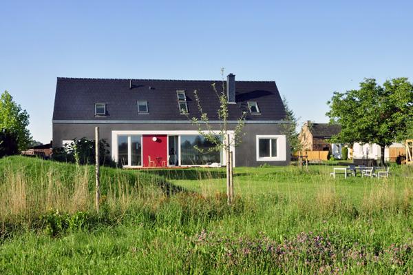 Wohnhaus in Brodowin
