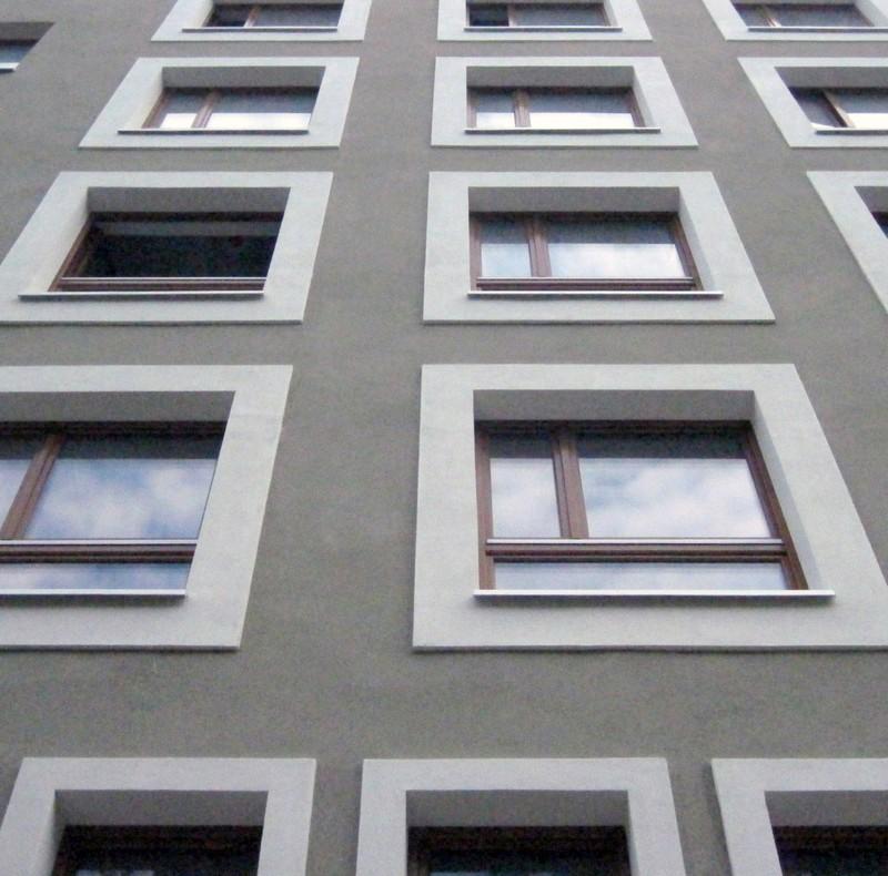 SQF2 – Mehrfamilienhaus Baugruppe, Berlin-Kreuzberg