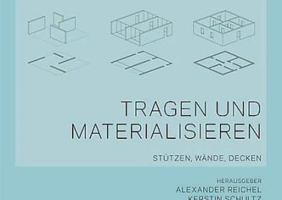 Buch: SCALE | Tragen und Materialisieren.