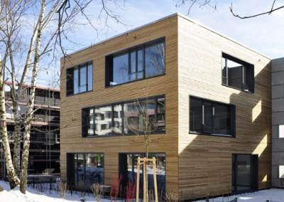 Studio 3, Bürogebäude in Berlin-Kreuzberg
