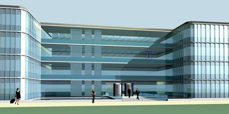 Forschungsinstitut Universität, Giessen 2005