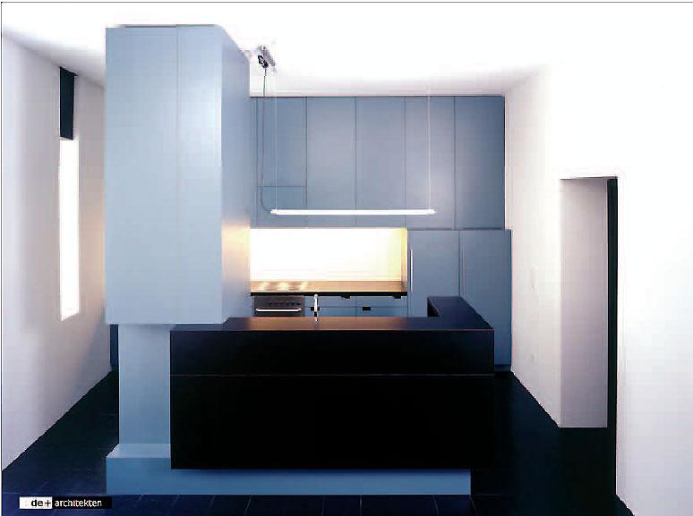 de architekten gmbh berlin architektur total. Black Bedroom Furniture Sets. Home Design Ideas