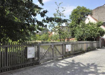 Machbarkeitsstudie Jugendatelier im Comenius-Garten, Berlin-Neukölln