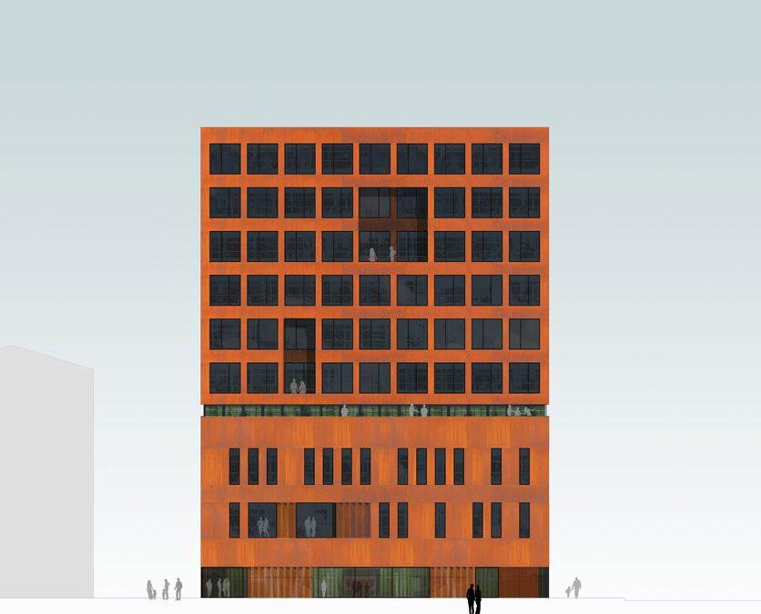 Wettbewerb Rosa-Luxemburg-Stiftung