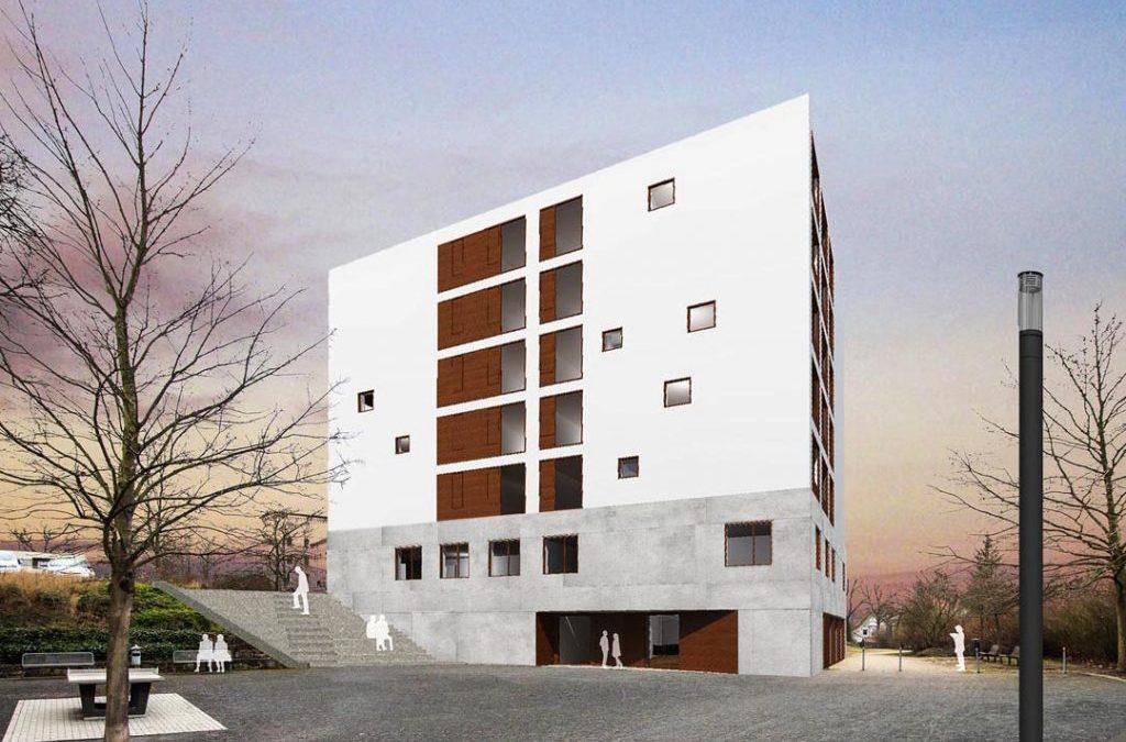 DAS100, Weimar