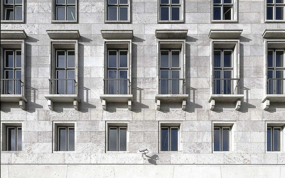 Rahmenvertrag Bundesministerium der Finanzen